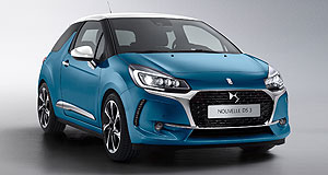DS  Top 3: Last year, the top-selling DS model was the DS3 with 71 sales, while the Berlingo light van Citroen's most popular model with 298 sales.