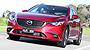 Mazda Mazda6 range