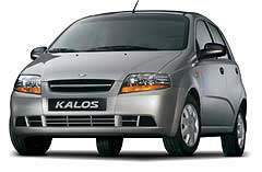 Daewoo deceased in Australia | GoAuto