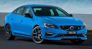 Volvo S60 PolestarGone for now: The petrol Volvo S60 Polestar has been discontinued, but ultimately will return with an even more powerful plug-in petrol-electric hybrid powertrain.