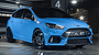 thumbnail of Ford Focus RS Limited Edition