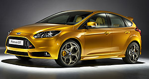 Ford 2012 Focus STFaST Focus: EcoBoosted 2.0-litre Focus will not go by the XR name in Oz.