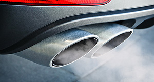 Volkswagen  Explanation: Exhaust gas recirculation is not a defeat device, according to Volkswagen.