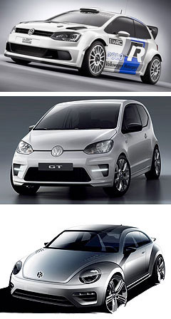 Volkswagen2013 Polo center image