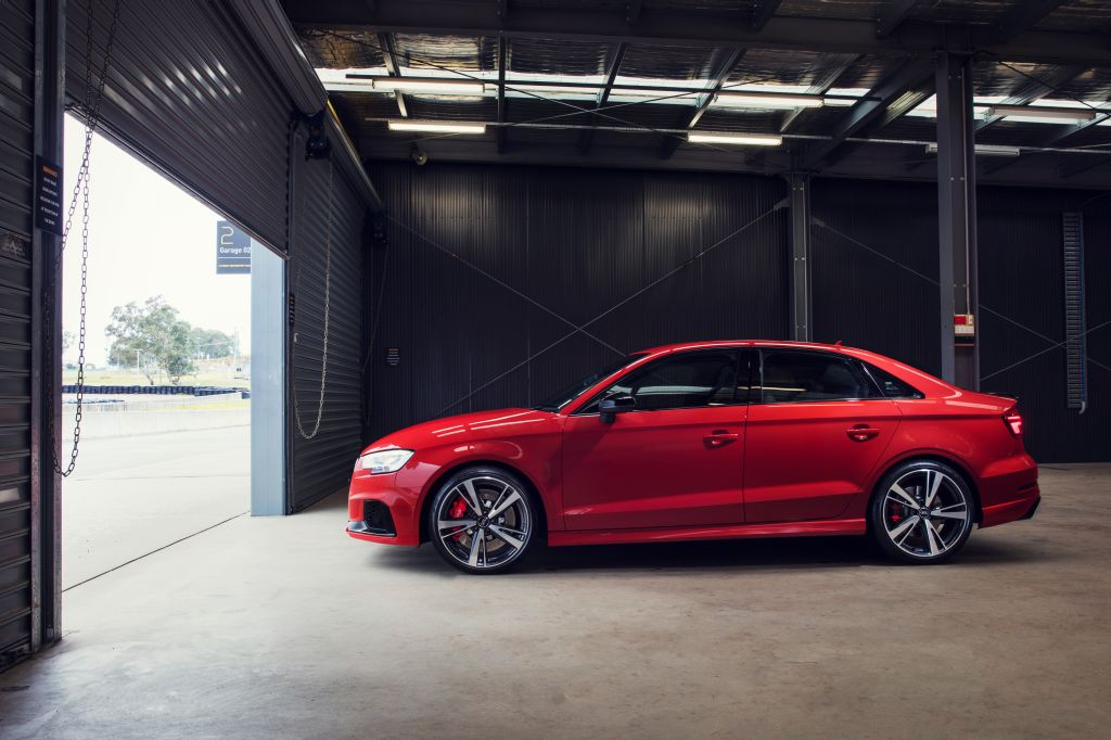 Audi A3 Rs3 Sedan Reviews Our Opinion Goauto