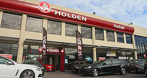 Holden  One of the best: Penfold Holden has been in operation for almost 30 years, but the dealership group has now handed the franchise back to the car-maker.