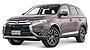 Mitsubishi Outlander LS Safety Pack 2.0-litre