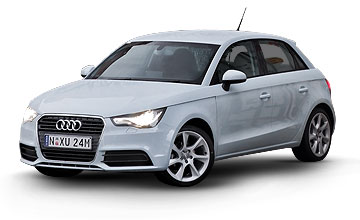 2012 Audi A1 Sportback Car Review
