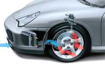 2001 Porsche 911 Carrera 4S coupe | GoAuto - something