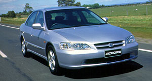 Honda Accord Recall: Honda Australia is recalling some Accords to rectify a potential airbag problem.
