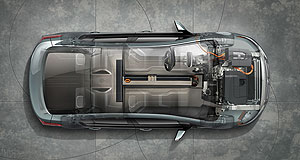 Holden  Power play: Until sophisticated range-extender vehicles like the Holden Volt reach mainstream sales volumes, it is hard to prove a business case for building them in Australia.