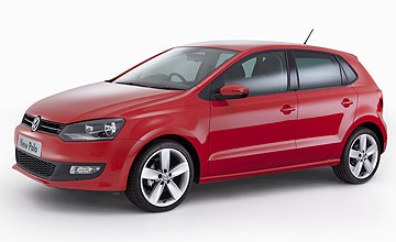 2010 Volkswagen Polo range Car Review
