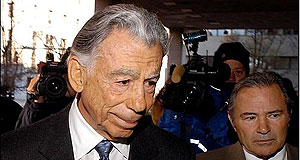 Ford  Big Three player: Over the past 14 years, Kirk Kerkorian has tried to control Chrysler, GM and Ford in turn.