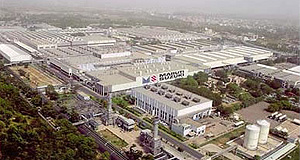 Suzuki  Back to work: Maruti Suzuki's Manesar plant in India has re-opened after a riot shut it down last month.