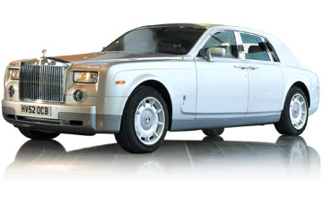 2003 Rolls-Royce Phantom sedan Car Review