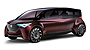 Toyota 2018 Sora concept