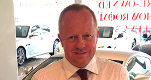 General News People Bye for now: Daniel Cotterill will finish his role with Ateco Automotive at the end of August.