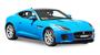 Jaguar F-Type four-cylinder range
