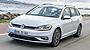 Volkswagen 2017 Golf