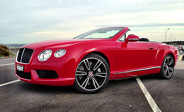 2013 bentley continental gtc convertible goauto our. Cars Review. Best American Auto & Cars Review