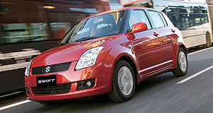 Suzuki  Driveaway: Suzuki has increased prices on some models, but retained driveaway pricing - for now.