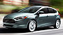 Ford 2011 Focus Electric