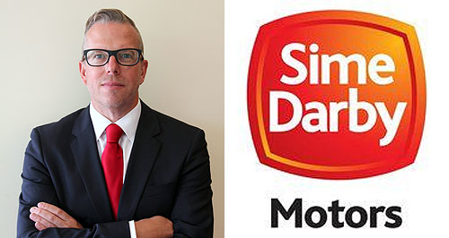 General News People European flavour: Former Mini Australia GM Kai Bruesewitz said he is excited to be taking the reins at Sime Darby Motors.