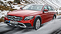 Mercedes-Benz 2017 E-Class All-Terrain