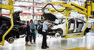General News Parts Part solution: Australian car component-makers can get government help to expand their business.