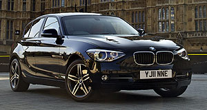 BMW 2011 1 Series HatchRehatched: Redesigned version of BMW's smallest model arrives in just two months.
