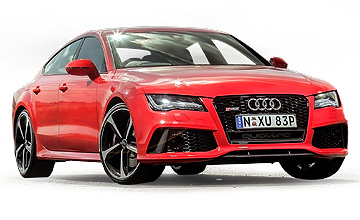 AudiA7RS7