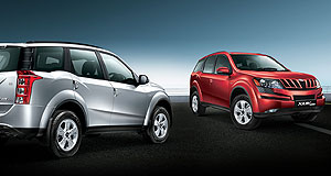 Mahindra XUV500 Indian Inc: The XUV500 is the first globally developed vehicle from Mahindra.