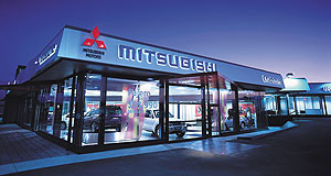 Mitsubishi  Dealer profit: Mitsubishi Motors Australia is keen to retain a strong relationship with its dealer network.