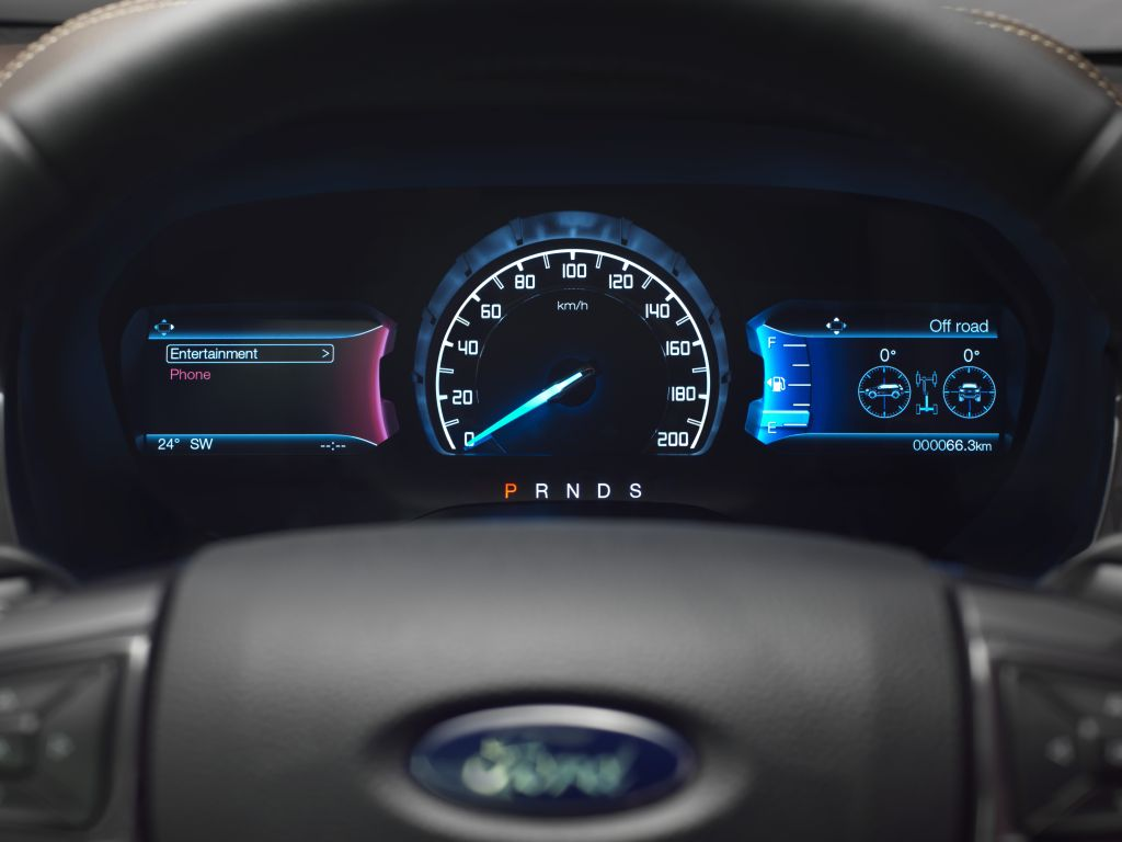 ford everest trend reviews | pricing | goauto