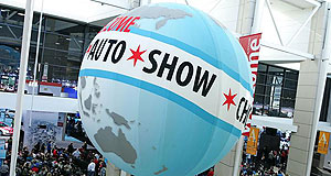 Chicago 2014 Style centre: The Chicago show is growing every year and 2014 should be no exception.