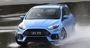 Ford Focus RSSharp Focus: Ford's mighty Focus RS has landed and has already attracted significant interest with its vicious performance, accessible price and that look.