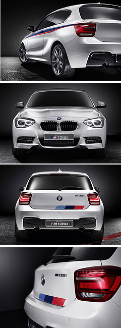 BMW2013 1 Series center image