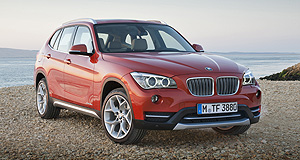 BMW 2012 X1 X factor: Documents seen by GoAuto reveal the updated X1's engine line-up of four-cylinder units, three months ahead of its official Australian launch.