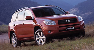 Toyota RAV4 Safety first: The Toyota RAV4 recall impacts close to 100,000 vehicles and relates to the third-generation version built between August 2005 and November 2012.