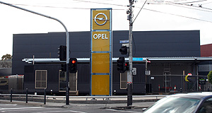 Opel  Consultative: Dealers have applauded the way Opel has handled its premature exit from Australia.