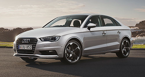 Audi  Better get a lawyer: ACCC comes after Audi with federal court action over diesel emissions