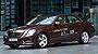 Mercedes-Benz 2013 E-class Hybrid