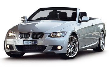 2009 BMW 3 Series Coupe and Convertible diesels Car Review