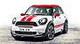 Mini 2017 Countryman JCW