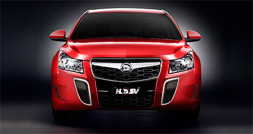 No Chevy Cruze Ss In 2011 Likely Ever Page 3