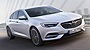 Holden 2018 Commodore