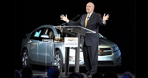 Gm Notches Up Another Profit Goauto