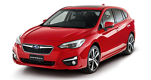 General News Safety Not Imprezive: Current-gen Subaru Impreza models are being recalled over a potential fault in the reversing camera.