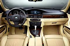 First Official Look BMWs Next Series GoAuto - 2004 bmw models