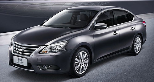 General News  End of an era: The Nissan Sylphy (aka Pulsar sedan) has been the top-selling passenger car in China recently, but such vehicles are set for a showroom struggle as the economic situation in the world's biggest motor market develops cracks.